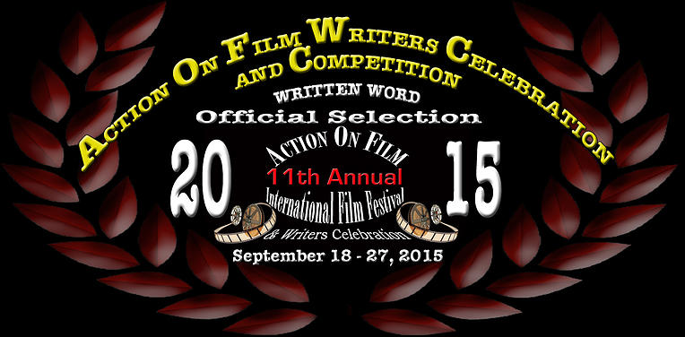 Action On Film Festival Laurels 2015