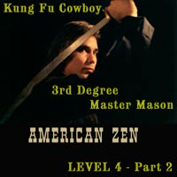 8 Levels of American Zen