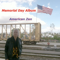 Album Cover Memorial Day Album by American Zen