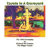 Script Cover of Coyote in a Graveyard