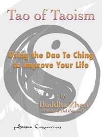 Tao of Taoism book cover